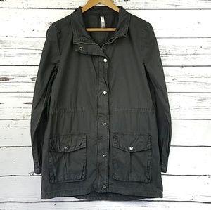 Fabletics jacket size Medium